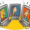 Почему так популярны социальные сети?