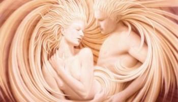 Психология отношений между мужчиной и женщиной.
